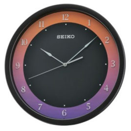 SEIKO Wall Clock QXA596K