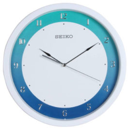 SEIKO Wall Clock QXA596W