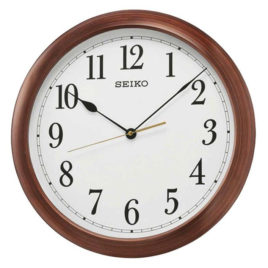SEIKO Wall Clock QXA598B