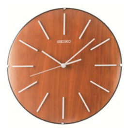 SEIKO Wall Clock QXA604Z