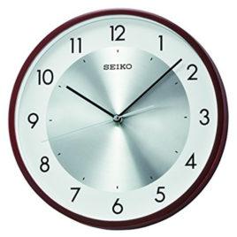 SEIKO Wall Clock QXA615B