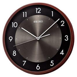 SEIKO Wall Clock QXA615Z