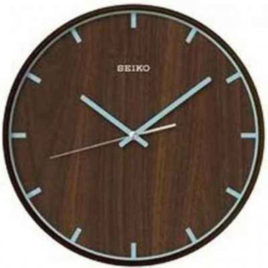 SEIKO Wall Clock QXA617M