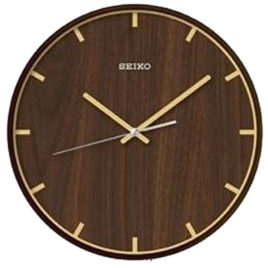 SEIKO Wall Clock QXA617Y