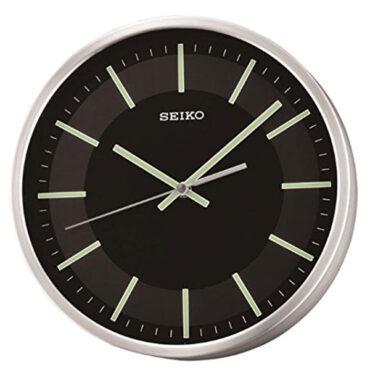 SEIKO Wall Clock QXA618A