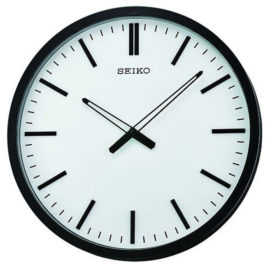 SEIKO Wall Clock QXA619K