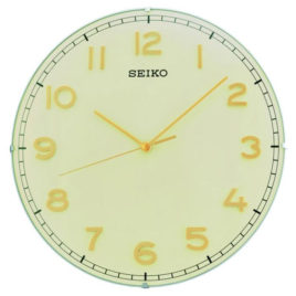 SEIKO Wall Clock QXA624C