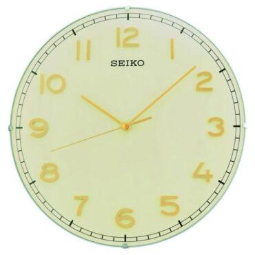 SEIKO Wall Clock QXA624C