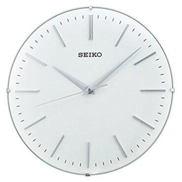 SEIKO Wall Clock QXA624W