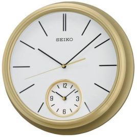 SEIKO Wall Clock QXA625G