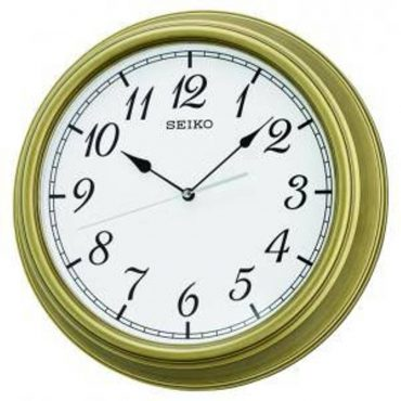 SEIKO Wall Clock QXA626G