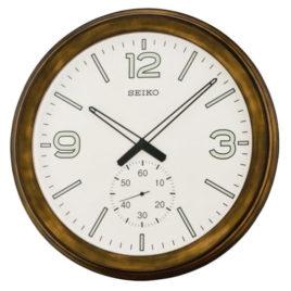SEIKO Wall Clock QXA627B