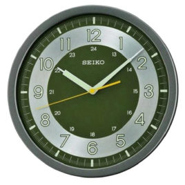 SEIKO Wall Clock QXA628N