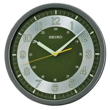 SEIKO Wall Clock QXA628N
