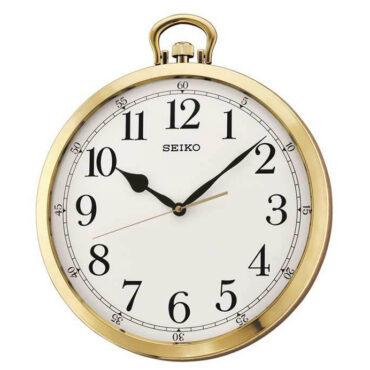 SEIKO Wall Clock QXA633G