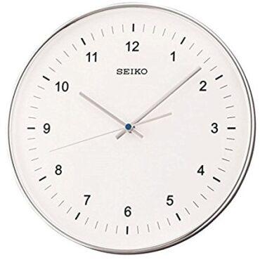 SEIKO Wall Clock QXA634S
