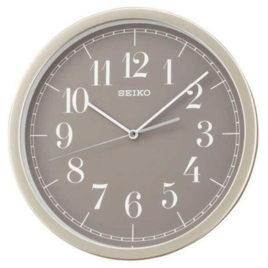 SEIKO Wall Clock QXA636A