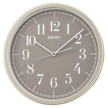 SEIKO Wall Clock QXA636A
