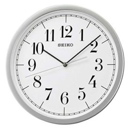 SEIKO Wall Clock QXA636S