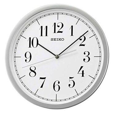 SEIKO Wall Clock QXA636S