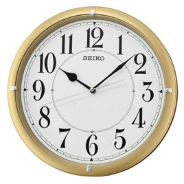 SEIKO Wall Clock QXA637G