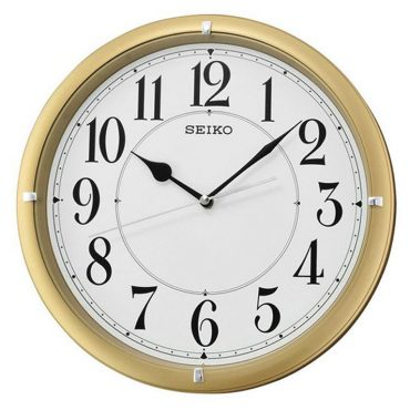 SEIKO Wall Clock QXA637G