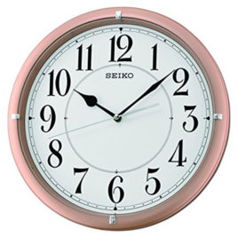 SEIKO Wall Clock QXA637P