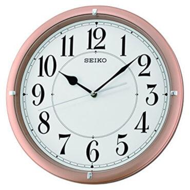 SEIKO Wall Clock QXA637P
