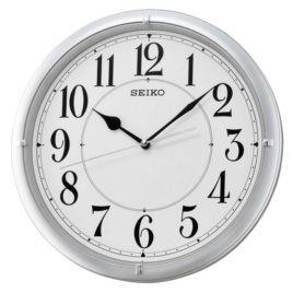 SEIKO Wall Clock QXA637S