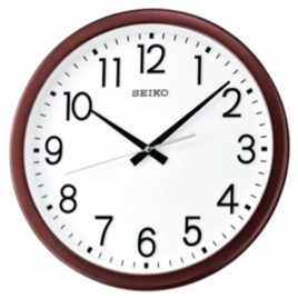 SEIKO Wall Clock QXA638B