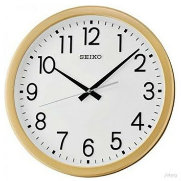 SEIKO Wall Clock QXA638G