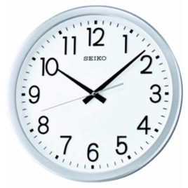SEIKO Wall Clock QXA638S