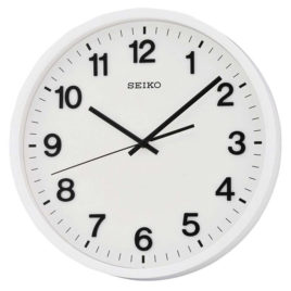 SEIKO Wall Clock QXA640W