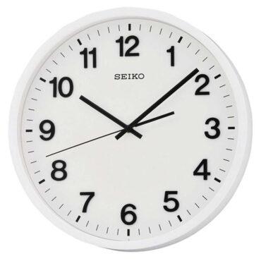 SEIKO Wall Clock QXA640W