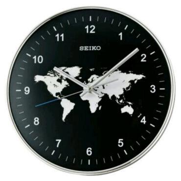 SEIKO Wall Clock QXA641A