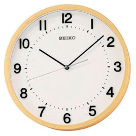 SEIKO Wall Clock QXA643B