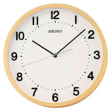SEIKO Wall Clock QXA643B