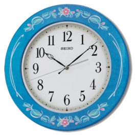 SEIKO Wall Clock QXA647L