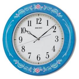 SEIKO Wall Clock QXA647L