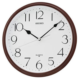 SEIKO Wall Clock QXA651B