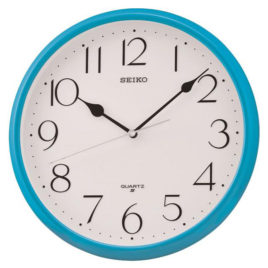 SEIKO Wall Clock QXA651L