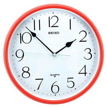 SEIKO Wall Clock QXA651R