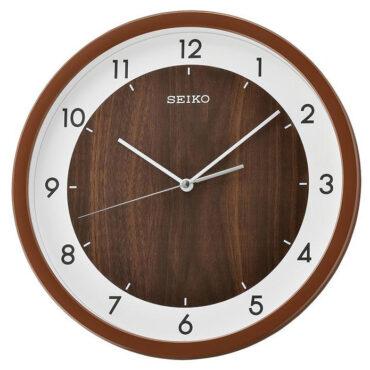 SEIKO Wall Clock QXA654B
