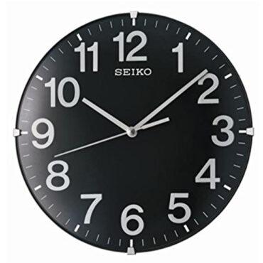 SEIKO Wall Clock QXA656K