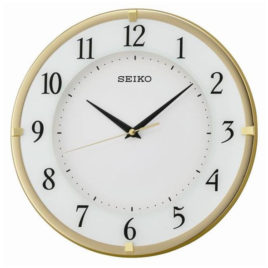 SEIKO Wall Clock QXA658G