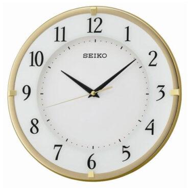 SEIKO Wall Clock QXA658G