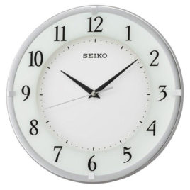 SEIKO Wall Clock QXA658S