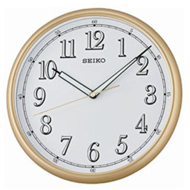 SEIKO Wall Clock QXA659G