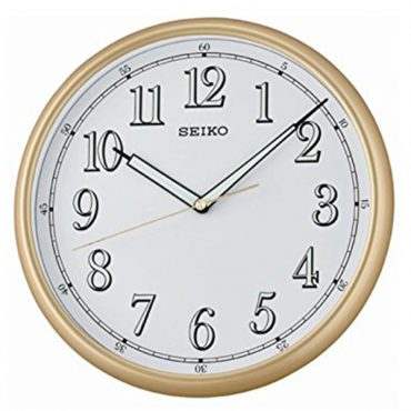 SEIKO Wall Clock QXA659G