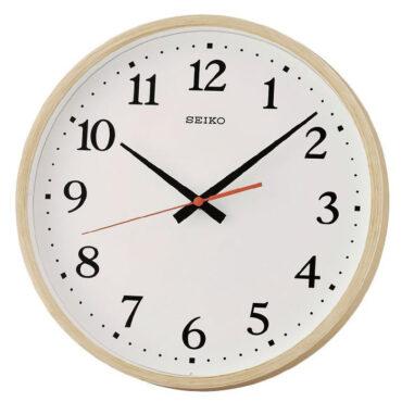 SEIKO Wall Clock QXA661A